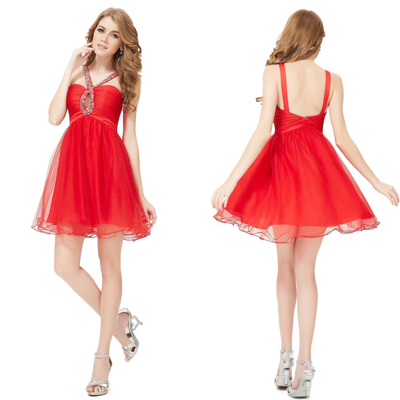 Атласное платье в пол HE09777GR