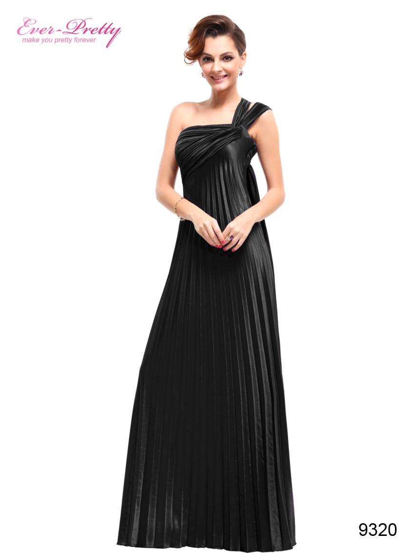 вечерние платья плиссе